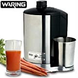 Waring Juicers Review and Comparison