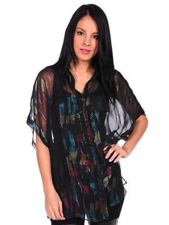 Rainbow women's clothing store