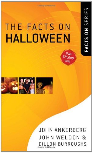 The Facts on Halloween (The Facts On Series)