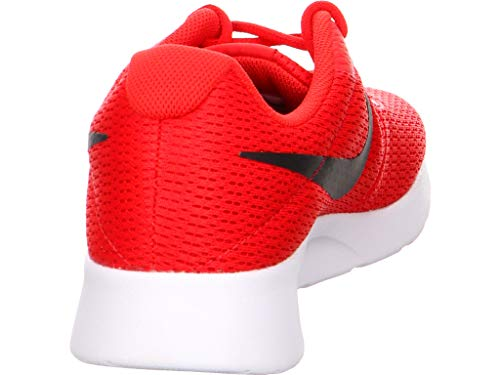 Red Tanjun de Black 601 Rouge Running Nike Chaussures Compétition Homme University 7gxwx8O