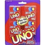 Uno Mini Games 4ct, Health Care Stuffs