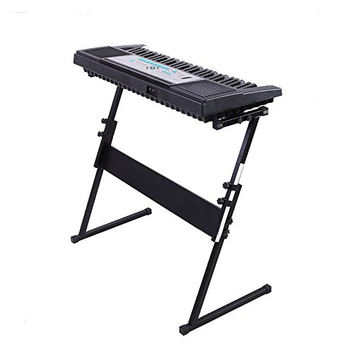 Electric Keyboard electronic Piano Z Shape Types Rack Stand