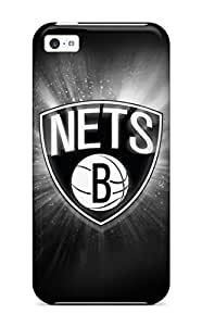 Fashion Case Awesome Design Brooklyn Nets Nba Basketball case cover Sspf8tYOBPQ Cover For Iphone 5s for you