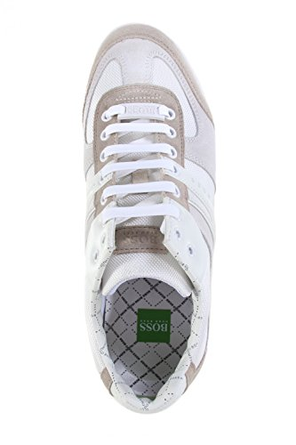 Boss Green Akeen Uomo Sneaker Grigio