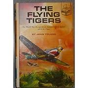 The Flying Tigers. Landmark Books Series No.…