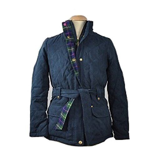 Musto - Abrigo - chaqueta guateada - para mujer