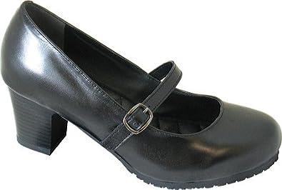 f42bc2d96019 Genuine Grip Footwear Women s Mary Jane
