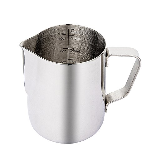 4oz frothing pitcher - 1