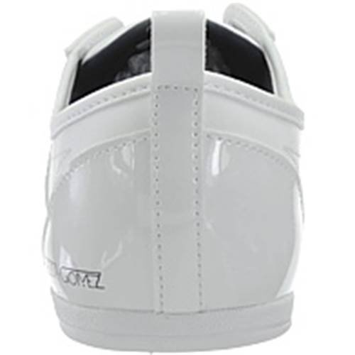 adidas Neo PIONA SELENA GOMEZ Chaussures Mode Sneakers Ballerine Femme Blanc