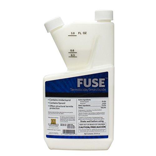 Termiticide Insecticide (FUSE Termiticide & Insecticide -27.5 oz)