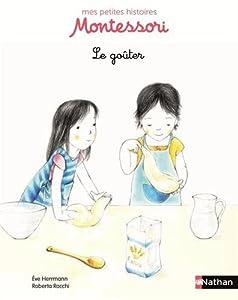 """Afficher """"Le Goûter"""""""
