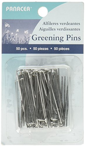 "Price comparison product image Greening Pins 1.75"" 50/Pkg-"