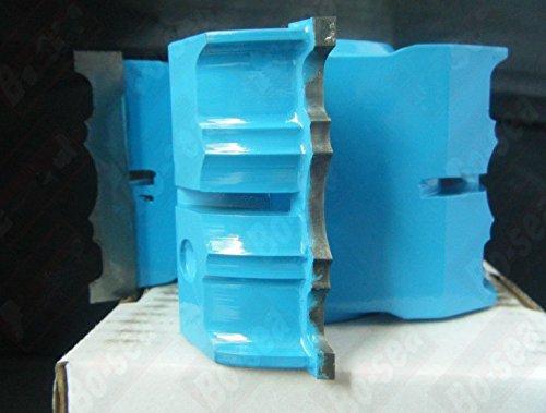 GOWE Deck Shaper Cutter for Door Woodworking Cutter Bit