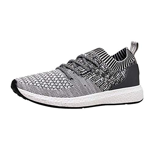 Amazon.com: Oliviavan Mens Casual Breathable Shoes Shoes Outdoor Running Shoes Sneakers: Clothing