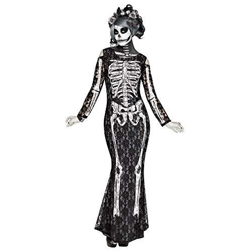Lacy Bones Adult Costume - Medium