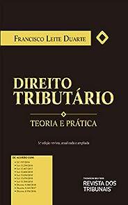 Direito tributário: teoria e prática