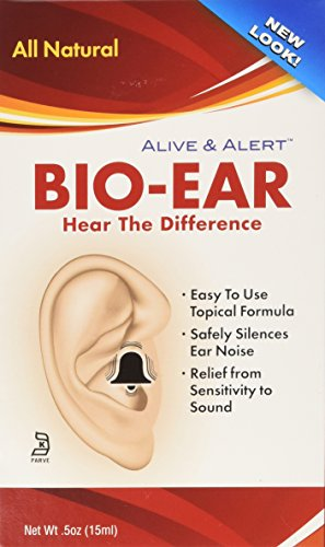 Amazon Natures Answer Bio Ear Topical Formula 050 Ounce Health Personal Care
