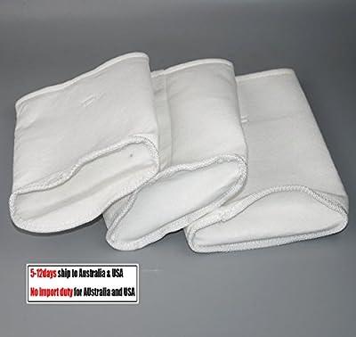 LA Spas Filter Bag Replacement 3 Pack