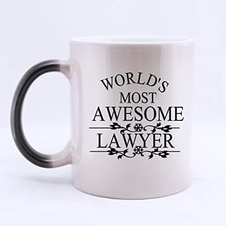 Amazon com: Office/Birthday Lawyers Gifts Presents Funny