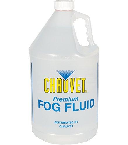 CHAUVET DJ Fog Machine Fluid - 1 Gallon | Fog Machines