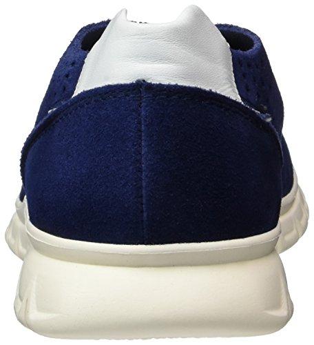 Aldo Herren White Sneaker LLOYD Blue Blau n56nW