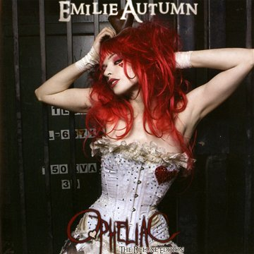 Emilie Autumn - Opheliac (Cd 1) - Zortam Music