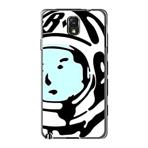 Protector Hard Cell-phone Case For Samsung Galaxy Note 3 With Support Your Personal Customized Vivid Billionaire Boys Club Pictures AshleySimms