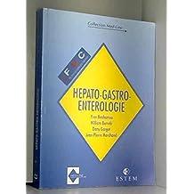 HEPATO-GASTRO-ENTEROLOGIE