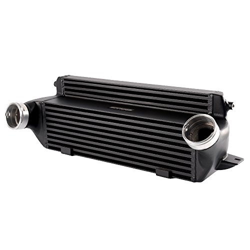 New Aluminum Front Mount Intercooler Replacement Kit For BMW E82 E88 135i 1M E90 E92 335i E89 Z4 ()