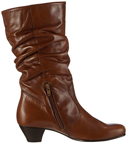 heiß seeling original 100% authentisch Steckdose online Gabor Shoes Damen Comfort Basic 36.681 Kurzschaft Stiefel ...