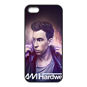 hd14 iam hardwell electro house dj music iPhone 4 4s Phone Case YSOP6591482656280