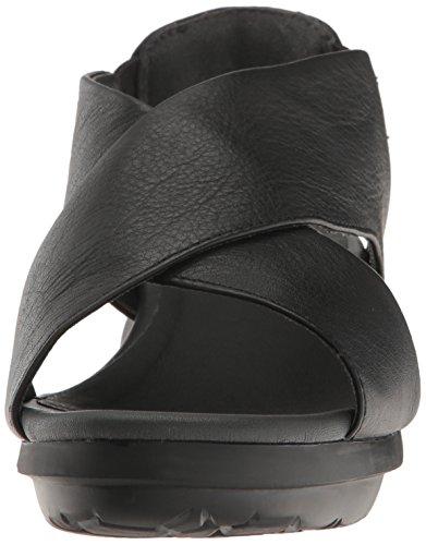 Balloon Heels Women's Black 1 Black Camper Sandals A04w5S0x