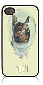HeartCase Hard Case for Iphone 4 4G 4S (Grumpy Cat )