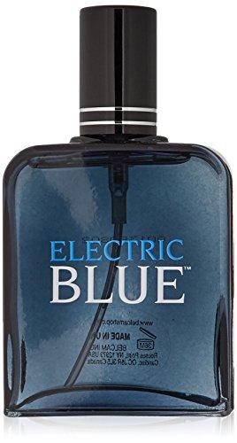Parfums Belcam Electric Blue Version of Bleu De Chanel Ea...