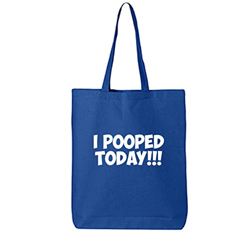 I Pooped In A Bag - 1