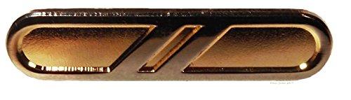 Star Trek Voyager Maquis Lieutenant (2 bars) Rank PIN (Star Trek Voyager Costume)