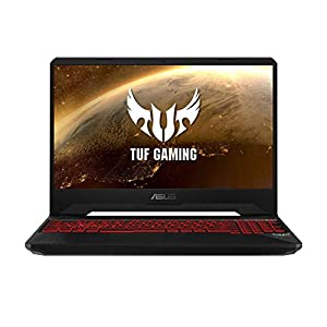 ASUS TUF Gaming FX505DY-BQ002T 15.6-inch FHD Laptop (AMD Ryzen 5-3550H/8GB/1TB HDD/Windows 10/Radeon RX 560X 4GB… - Laptop plus Logitech Mouse - Laptops4Review