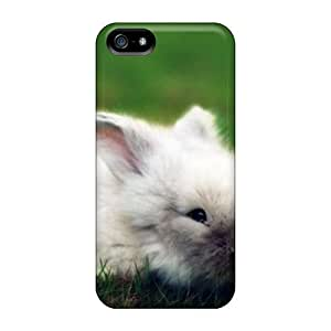 AHk6061RYTN Cases Skin Protector For SamSung Galaxy S6 Phone Case Cover Tiny Baby Bunny With Nice Appearance
