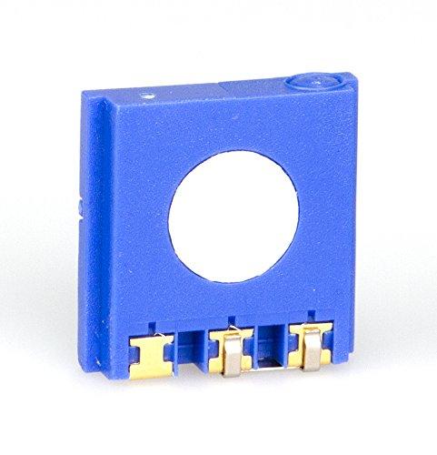 - BW Technologies SR-H-MC Replacement MICROceL Sensor, Hydrogen Sulfide H2S, 0 to 200 ppm Measuring Range