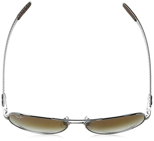 8301 RB Gunmetal Ban Ray Brown Sonnenbrille pSxz8aC