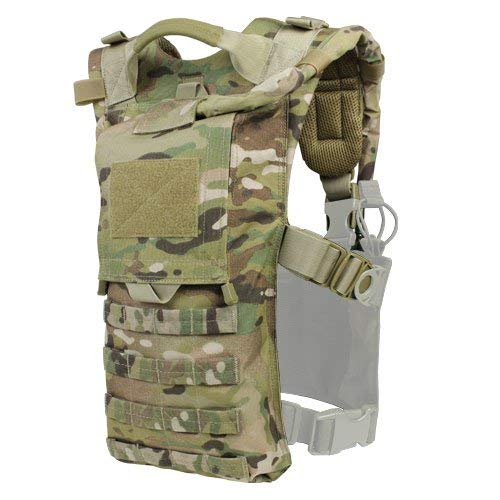 (Condor Hydro Harness MultiCam)