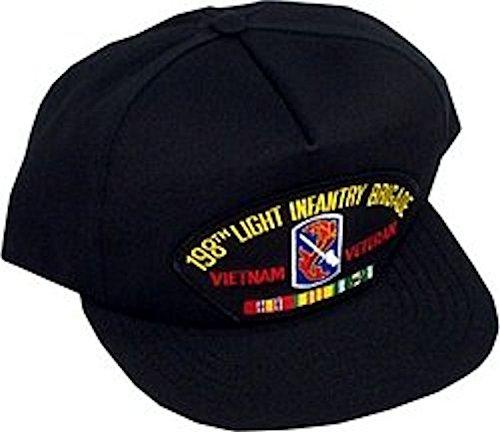 (198th Infantry Brigade Vietnam Veteran)