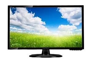 """Hanns.G HL272HPB - Monitor de 27"""" 1920 x 1080 (hd 1080) con tecnología LED, color negro"""