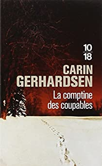 La comptine des coupables par Gerhardsen