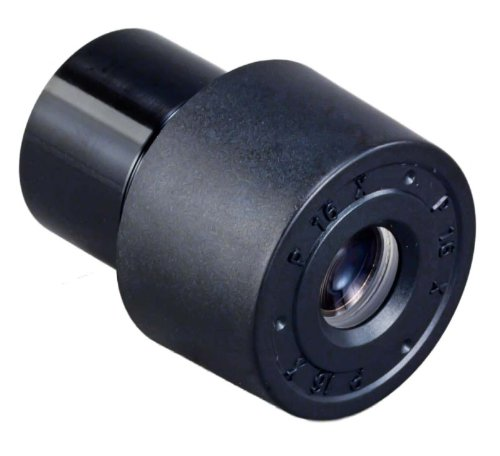 OMAX P16X Plan Field Eyepiece for Microscope 23.2mm