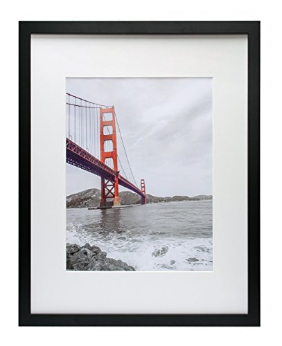 11 x 14 frame with mat - 2