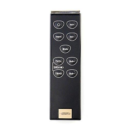vizio vsb200 soundbar remote - 3