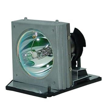 Brillante lámpara de proyección vivienda para Acer PD521 Proyector ...