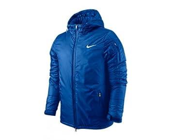 8add61c7dbe6 Nike Found 12 Pilot Jacket Multi-Coloured royal blue white Size S ...