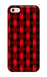 Unique Design Iphone 5/5s Durable Tpu Case Cover Pattern